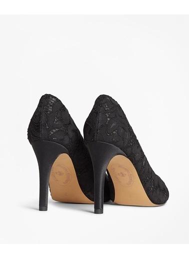Brooks Brothers Ayakkabı Siyah